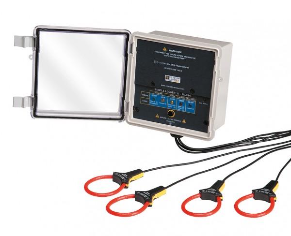 Chauvin Arnoux ML 914 Datenlogger Strom AC 1000A