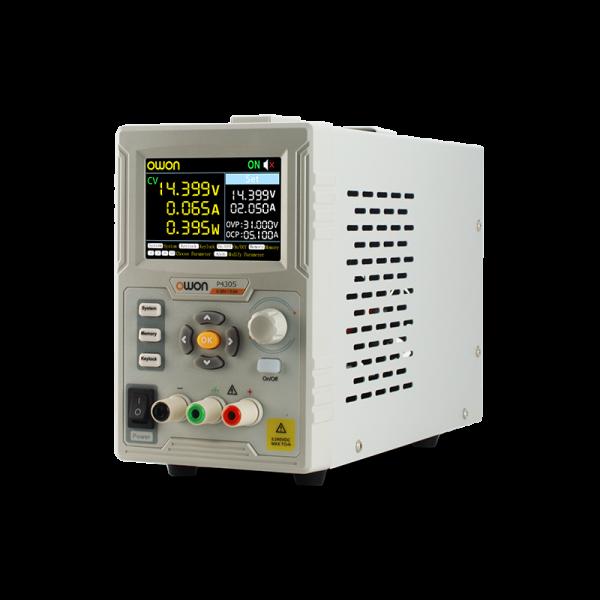 Owon P4305 programmierbares Labornetzgerät 1CH 0-30V / 0-5A 150W Auflösung 1mV / 1mA