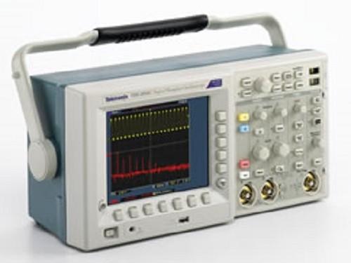 Kalibrierung digital Oszillsokop bis 2 Kanäle bis 500MHz Fluke Tektronix OWON usw.