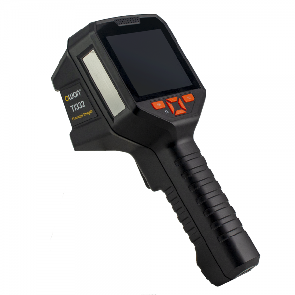 OWON Ti332 Wärmebildkamera -20°C - 330°C 320x240 Pixel Alarmfunktion WiFi 8GB Speicher