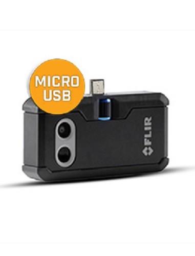 FLIR ONE PRO Android MicroUSB Wärmebildkamera -20 - +400 °C 160x120Pixel Micro USB