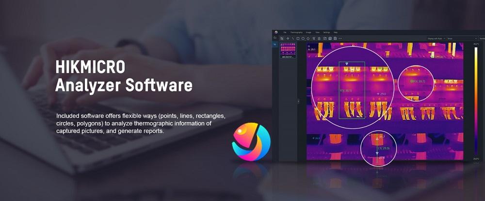 HIKMICRO-Analyzer-Software