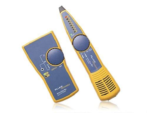 Fluke MT-8200-60Kit Intelli Tone Intellitone 200 KIT Kabelsucher