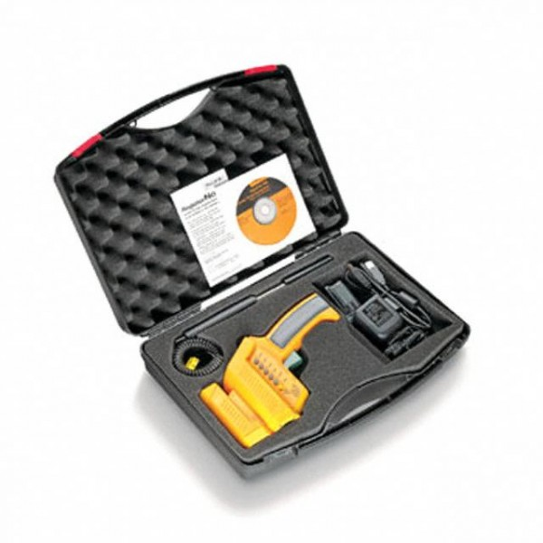 Fluke 576 Präzisions Infrarot Thermometer Datenlogger mit Software -30 bis 900 °C