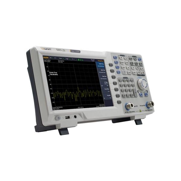 OWON XSA815-TG Spektrum Analyser 9 kHz - 1,5 GHz mit Tracking Generator