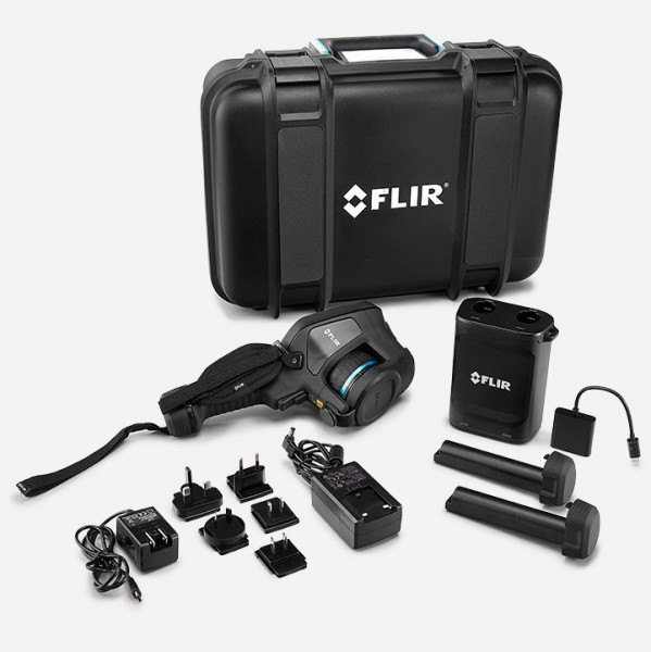 Flir E85 Wärmebildkamera 384x288 Pixel MSX 785020201