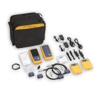 Fluke DSX2-5000 INTL 1000MHz Netzwerktester Cable Analyzer DSX5000