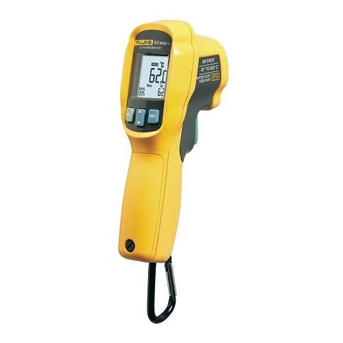 Fluke 62 MAX Infrarot-Thermometer, IR-Thermometer